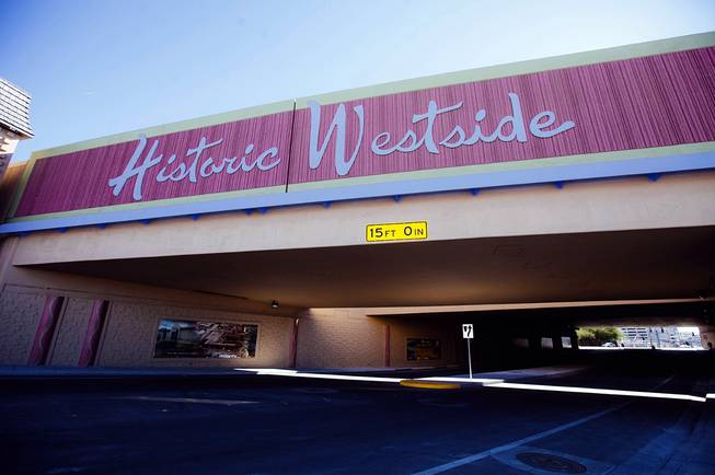 West_Las_Vegas